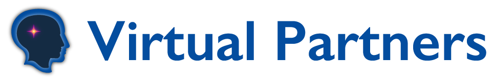 Virtual Partners Logo